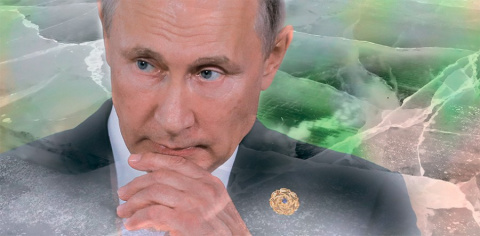 Зачем Путин делает это