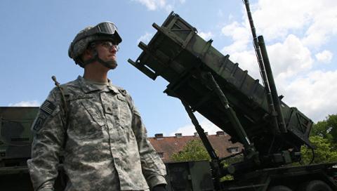 США начнут поставлять в Румынию ракетные системы Patriot