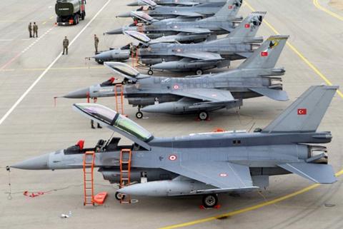 Нужна ли НАТО и Западу после…