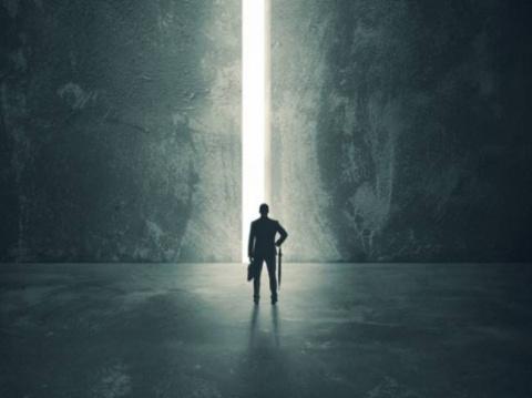 """Ученые объяснили существование """"того света"""" с позиций квантовой механики"""