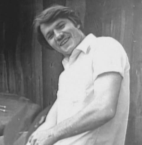 Александр ФАТЮШИН: первый из второго ряда