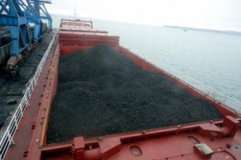 Американский уголь в Украине…