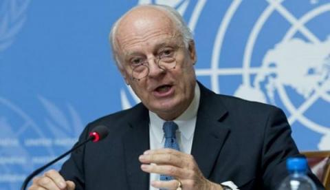 В преддверии Конгресса по Сирии репутация спецпосланника ООН под угрозой