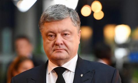 Украина 2018: судный год Порошенко