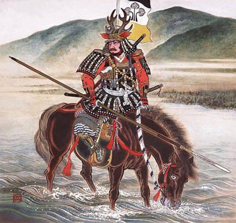 Самураи и катаны: правда и вымысел