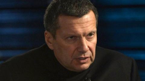 Соловьев о создании Малороссии: у Ковтуна будет истерика