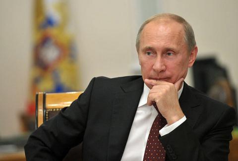 Почему Путин действует непре…