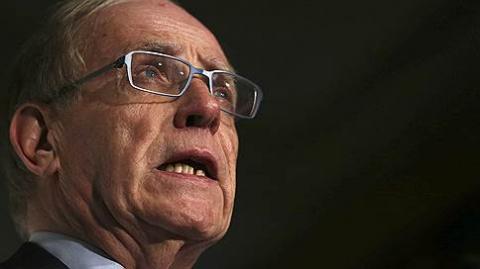 Макларен разочаровался в антидопинговой борьбе МОК и WADA
