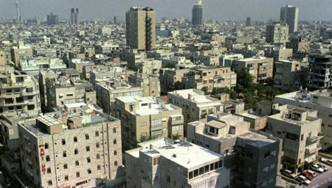 """В Израиле испугались """"превращения в Россию"""""""