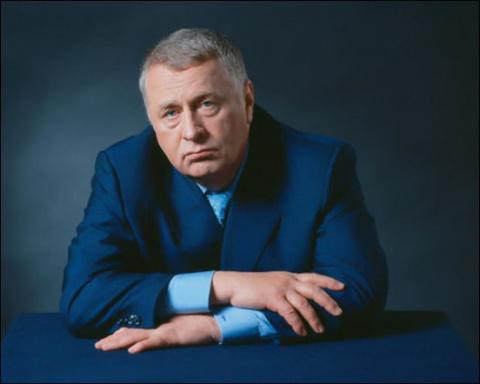 Жириновский: Мы должны выбир…