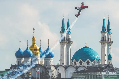 В Казани завершился междунар…