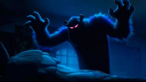 Популярные ночные кошмары и …