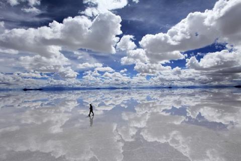 10 самых невероятных мест на Земле