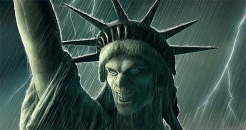 Американский идол свободы