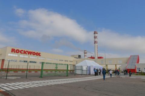 Строительство нового предприятия «Гродан» по выпуску субстратов для растений стартовало в Татарстане