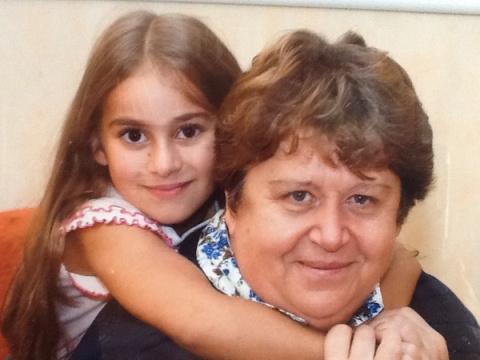 Людмила Пешина