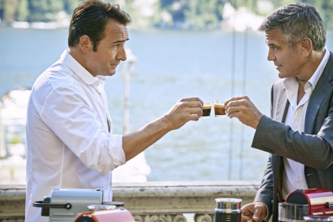 Кофе и мужчины