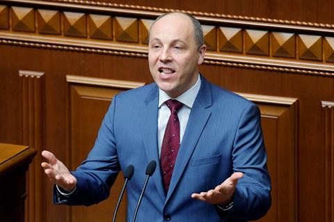 США собираются официально разместить на Украине свою армию