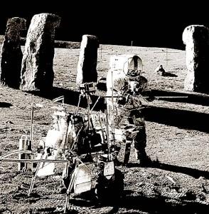 Загадка лунной миссии «Аполлонов