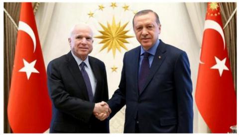 Эрдоган отверг извинения НАТ…