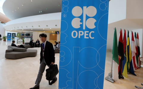 ОПЕК обсудит будущее сделки по нефти в ноябре