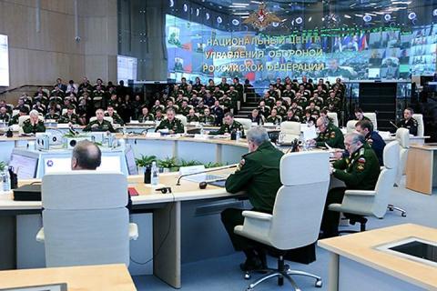 Кибербезопасность России: атаки отбиты