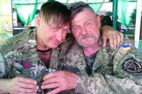 Пьянство, наркотики, драки и другие «европейские ценности» в ВСУ — Басурин