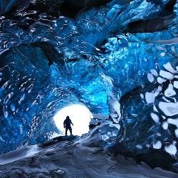 12 удивительных ледяных чудес природы (фотопутешествие)