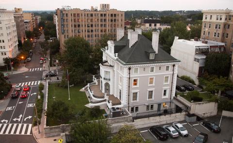 Госдепартамент озвучил причину обысков российских консульств