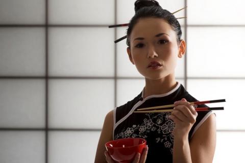 Почему японки не полнеют — 10 секретов стройности. Берем на заметку?
