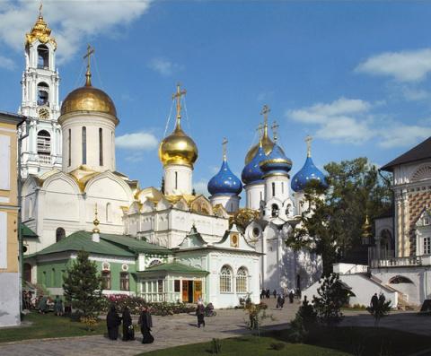 Выставка-форум «Православная Русь к Дню единства»