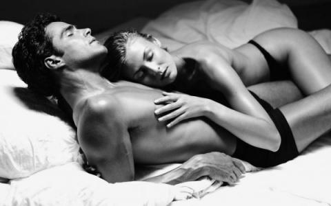 4 секс-позы, которые нравятс…