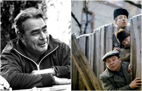 Легендарные советские фильмы, которые зрители увидели благодаря генсеку