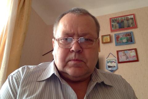 Николай Беликов