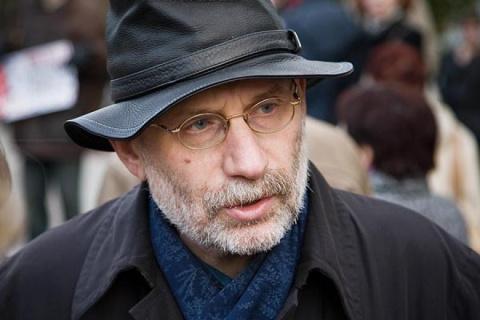 Борис Акунин (личноефото)
