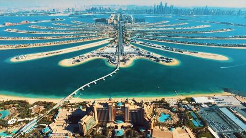 15 печальных фактов о Дубае,…