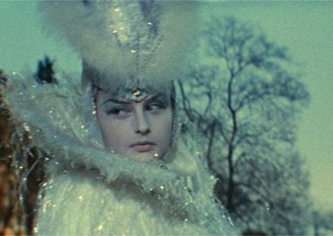 Иностранцы о советской киносказке «Снежная королева»