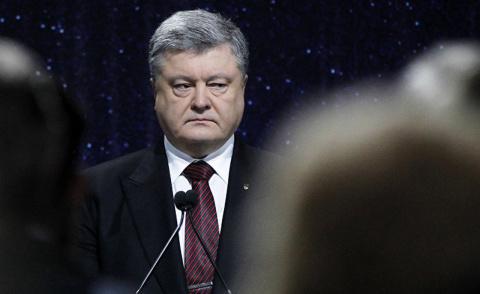 Введением цензуры Порошенко вредит своей собственной стране. Helsingin Sanomat, Финляндия
