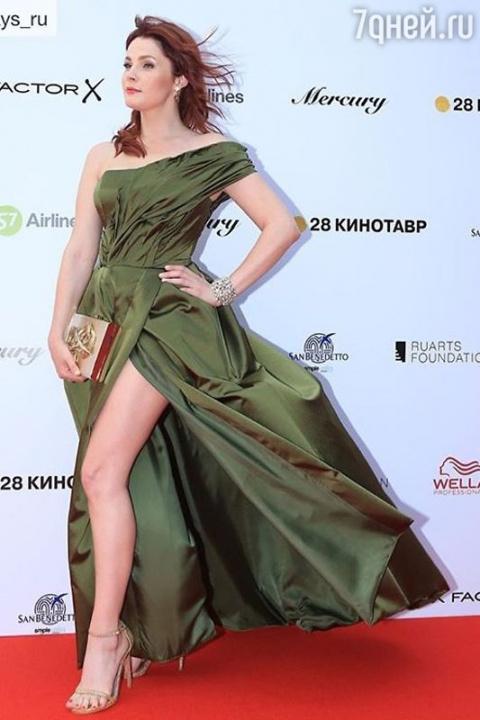 Образ дня: Екатерина Вуличен…