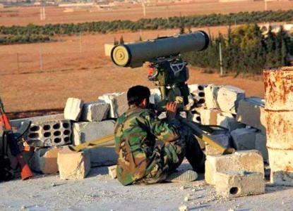 Большая победа в Сирии: Осво…