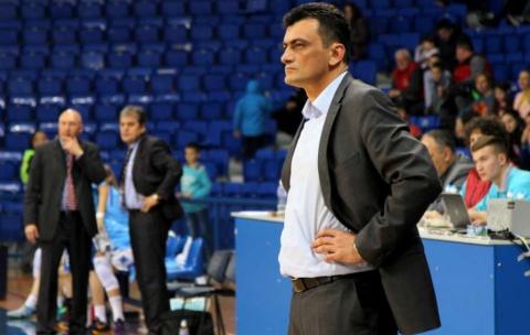 Новый тренер сборной Украины…