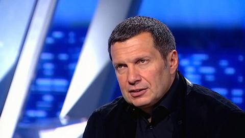 Соловьев осадил литовца в эфире Вести FM: Ты к нам еще побираться приедешь