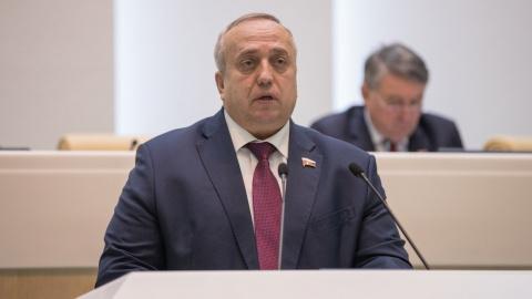 Клинцевич: Россия готовит Ук…