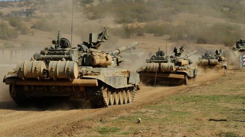 Война на Западном направлении.