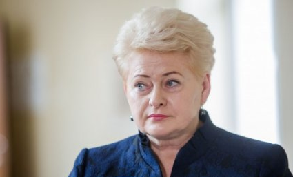 Литва требует от «Газпрома» компенсаций за газовую «монополию»