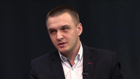 Польский журналист: «Пока украинцам наплевать на нашу боль — никакой дружбы не будет»