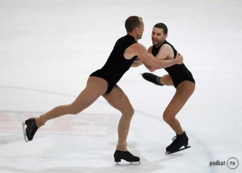 Гей-Олимпиада — 2022 пройдет…