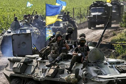 Ползучее гетто: когда в Украине станет страшно заговорить по-русски. Андрей Бабицкий