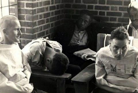 Исследование, которое потрясло мир психиатрии: эксперимент Розенхана