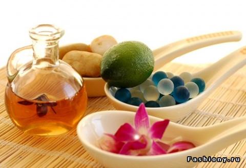 Эфирные масла и их применение, часть 2